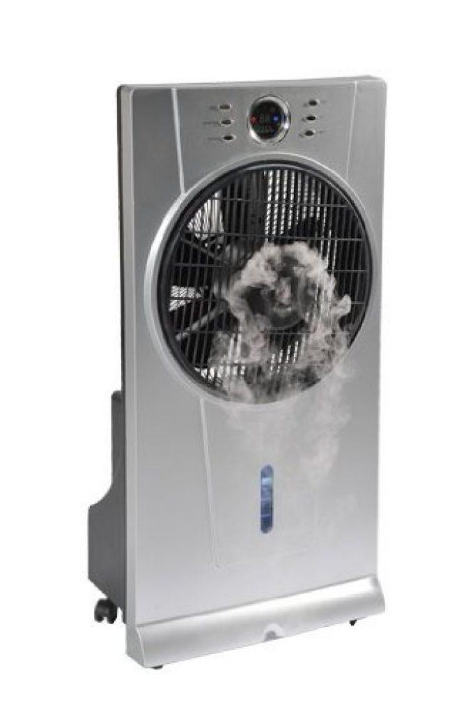 ventilateur brumisateur avis