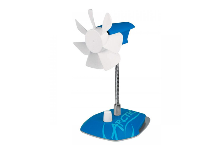 ARCTIC Breeze ventilateur usb avis