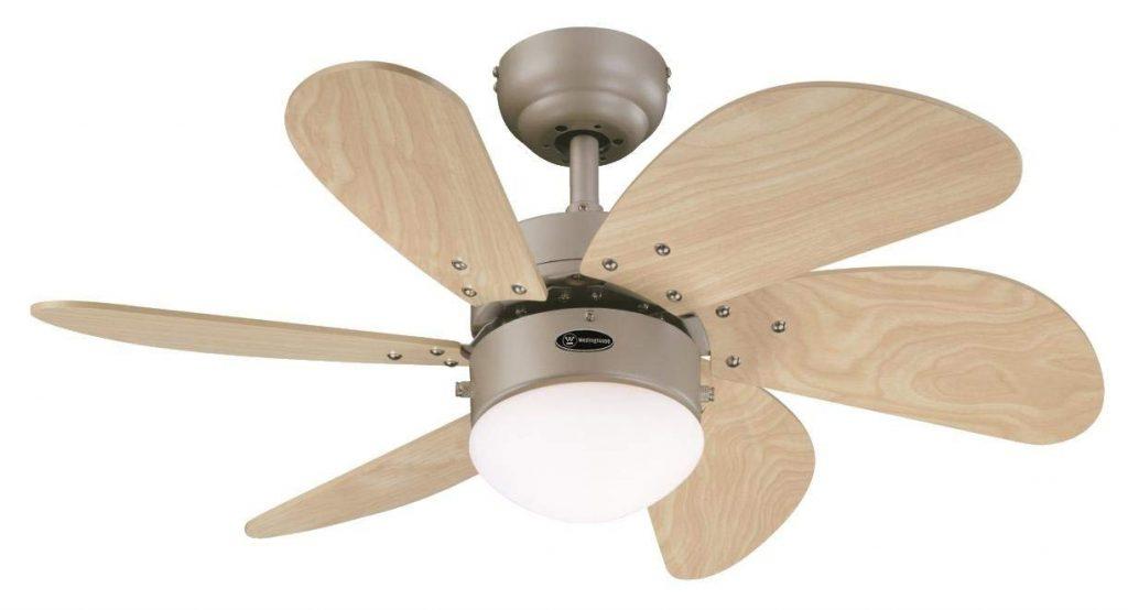 ventilateur plafond pas cher